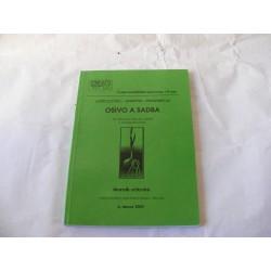 Osivo a sadba-VI odborný a vědecký seminář