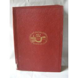 Velká encyklopedie zemědělská 3 díl výživa a hnojení kulturních rostlin