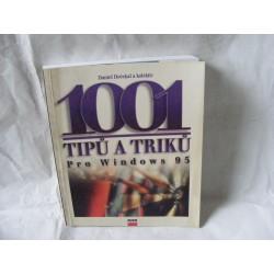 1001 tipů a triků pro Windows 95