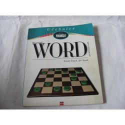 Word učebnice pro pokročilé