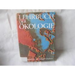 Lehrbuch der ökologie