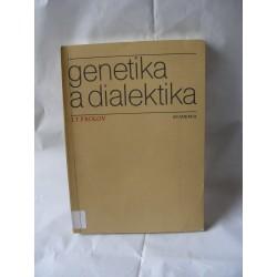 Genetika a dialektika