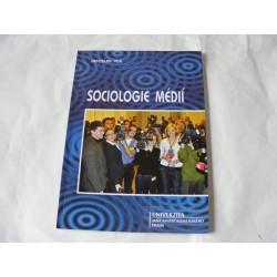 Sociologie médií