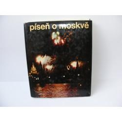 Píseň o Moskvě