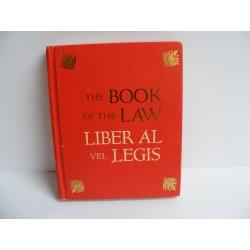 The Book of the Law, Liber al vel legis