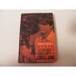 Deník aneb smrt režiséra 1989-1993