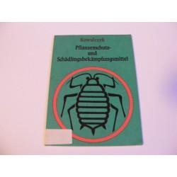 Pflanzenschutz und Schädlingsbekämpungsmittel