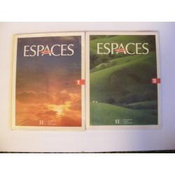 Espaces 1+2