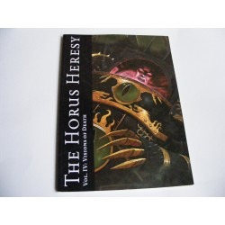 The Horus heresy