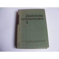 Zemědělská fytopatologie 3