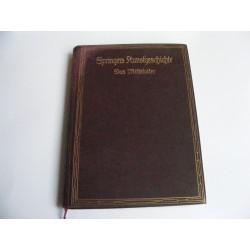 Springers Kunstgeschichte