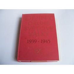 Dějiny druhé světové války 1939-1945  IX