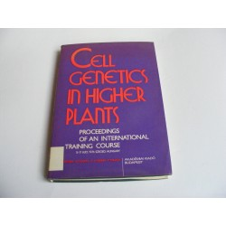 Cell genetics in higher plants