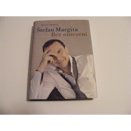 Štefan Margita bez omezení