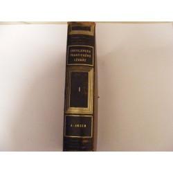 Encyklopedie praktického lékaře I