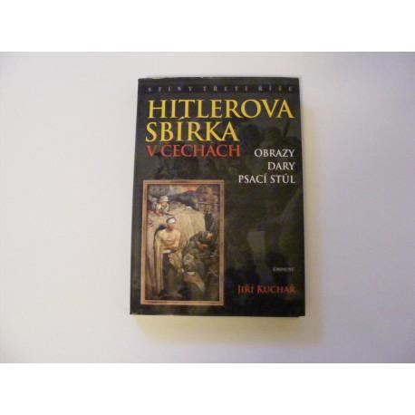 Hitlerova sbírka v Čechách