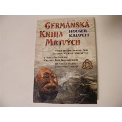 Germánská kniha mrtvých