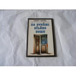 Za dveřmi bílého domu