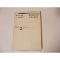 Psychologie v lékařství