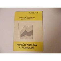 Finanční analýza a plánování