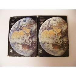 Země světa 1+2