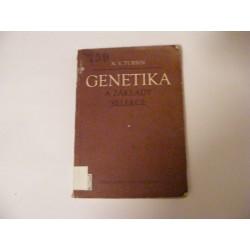 Genetika a základy selekce