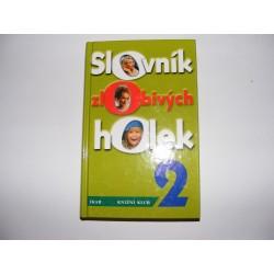 Slovník zlobivých holek 2