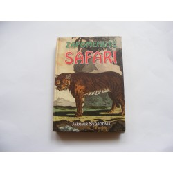Zapomenuté safari