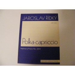 Polka - capricio