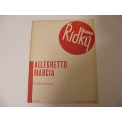 Allegretto marcia