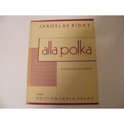 alla polka