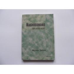 Makroekonomie základní kurs