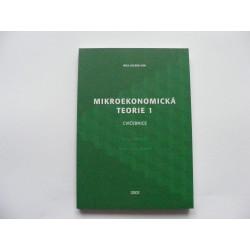 Mikroekonomická teorie 1