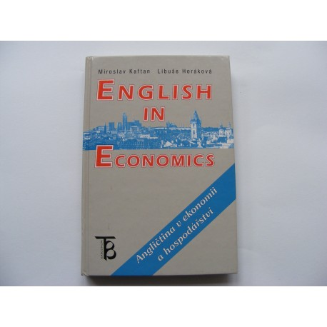 English in Economics