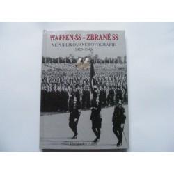Waffen SS - Zbraně SS - Nepublikované fotografie 192-1945
