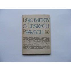 Dokumenty o lidských právech