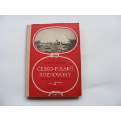Česko-Polské rozhovory