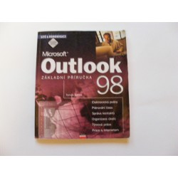 Microsoft Outlook 98