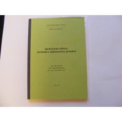 Společenská etiketa, obchodní a diplomatický protokol