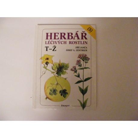 Herbář léčivých rostlin 5