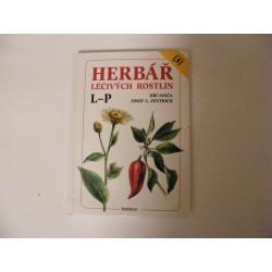 Herbář léčivých rostlin 3