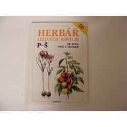 Herbář léčivých rostlin 4