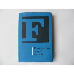 Francouzsko - Český slovník