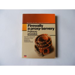 Firewally a proxy - servery