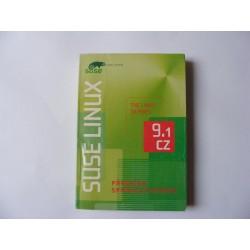 Suse Linux 9.1 cz