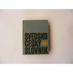 švédsko - český slovník