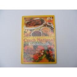 Czech National Cookbook