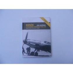 Deník - Východní fronta 1942-43