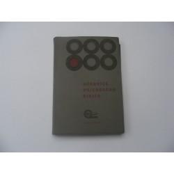 Učebnice vojenského řidiče