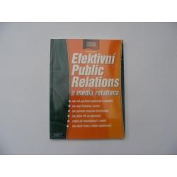 Efektivní public relations a media relations